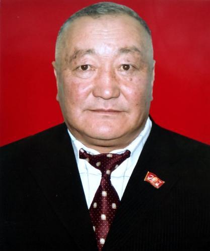 Арымбаев Джумабек Амазович