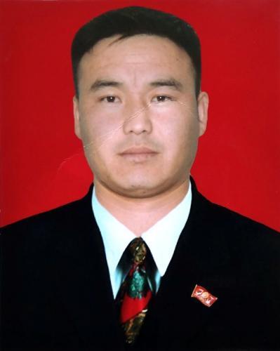 Асанбаев Нурлан Токонович