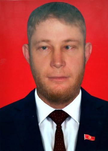 Керимов Виктор Ибрагимович
