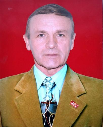 Мищенко Сергей Владимирович