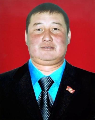 Балбаев Адилет Усенбекович